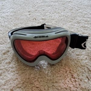 Bolle  snowboarding goggles